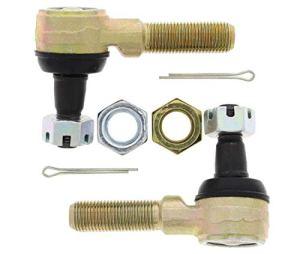 Compatible avec/Remplacement pour COMPATIBLE LTR 450 / LTZ 400 / LTA 500-750 / KFX 450 R- 08/12- KIT ROTULES DE DIRECTION -51-1028 pro