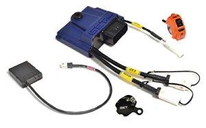 GET GK-GP1EVO-0111 Instrument Ecu Get KTM 250 SXF 2015 2nd Injector Ready