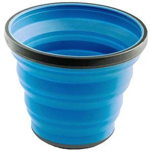 GSI Outdoors Pot d'échappement Bleu