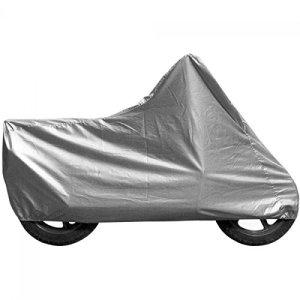 Housse de Protection imperméable pour Moto et Scooter Contre la poussière et la Pluie