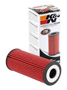 K & N Filtres ps-7037Voitures Voitures Filtre à huile K & N,