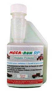 MECA-RUN RP300 Circuit de Refroidissement