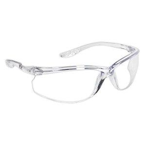 Sealey SSP65Lunettes de sécurité à verres transparents