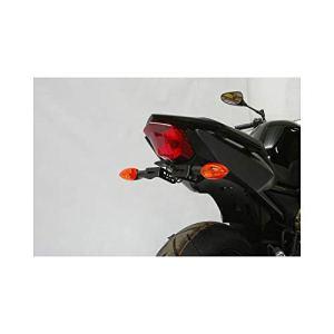 Support de plaque XJ6 N Diversion R&G Racing