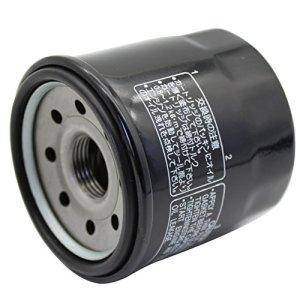 Cyleto filtre à huile pour Kawasaki Er6F/Er6N 2006