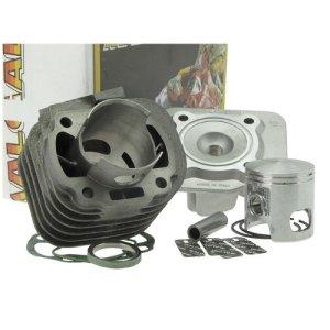 Kit cylindre MALOSSI Sport 70cc pour cpi Euro II, d = 47mm, 12mm axe de piston