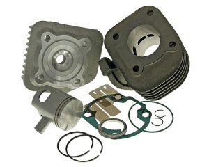 MALOSSI cylindre sport 50ccm 1E40QMB cPI e2 12 mm