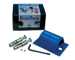 Oxford Products OF439 Ancrage de Sol, Bleu