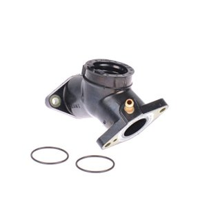 Pipe d'admission pour Yamaha CHY-52 pour Yamaha XVS 125 Drag Star VE01   Yamaha XVS 125 Drag Star (80 km/h) VE01