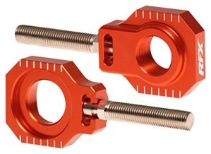 RFX Fxab 50300 99or Axle blocs, Orange