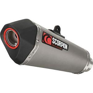 Scorpion Rsi109systeo Moto d'échappement