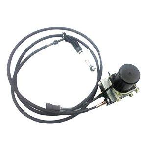 Sinocmp 21en-32200rond câble court Accélérateur d'accélérateur Moteur pour Hyundai R290lc-7R320lc-7