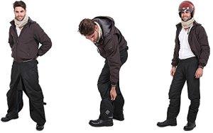 Tucano urbano–Pantalon de pluie moto Tucano Urbano Takeaway taille m