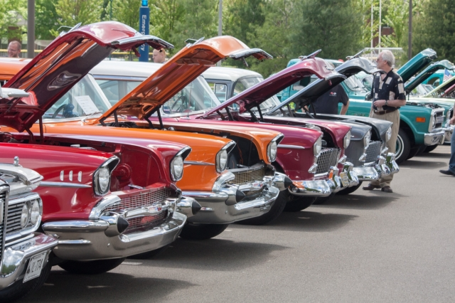 The Red Hills Car Show Today In Louisville Kicksnewscom - Car shows today near me