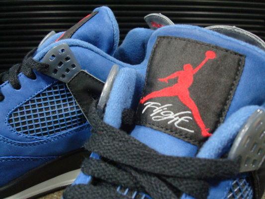 Air Jordan 4 Retro - Eminem Encore