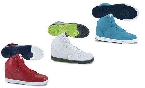 Nike RT1 High – Summer 2010 Releases