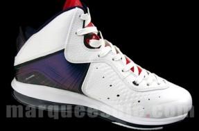 "Nike Air Max LeBron VIII ""USA"""