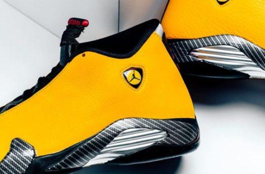 best service 7fe46 a9b6b Buy The Air Jordan 14 Reverse Ferrari Right Here | BestShoes