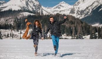 Prečo sme sa rozhodli ostať žiť na Slovensku