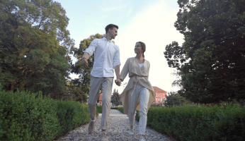 Tancom proti rozvodovosti