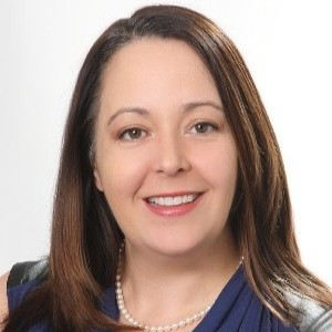 Natalia Lobach (MBA '08)