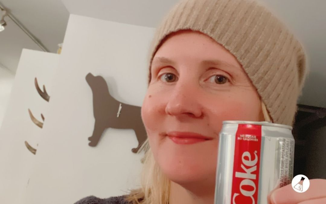 How to Quit Diet Coke the Easy Way