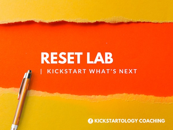 Reset Lab Kickstart New