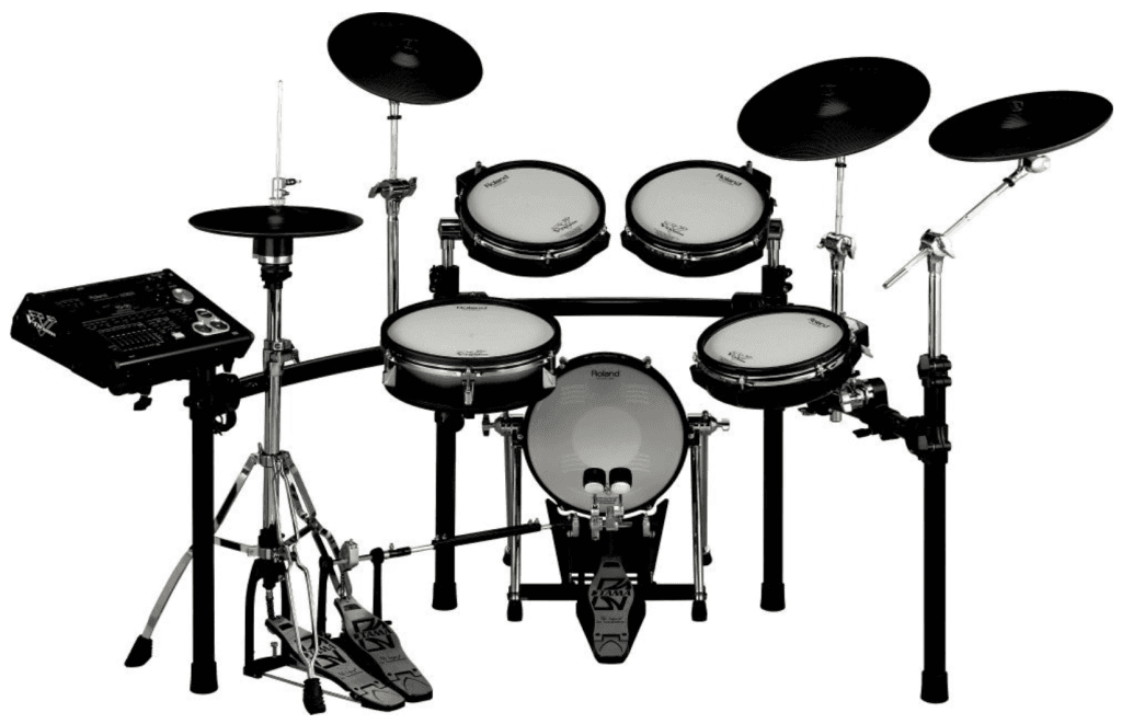 My 12 Best Electronic Drum Sets 2018  5 Cheap Ones Under 500 This belongs to the best electronic drum reviews