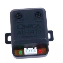 AU-84Tn Dual zone magnetic shock sensor