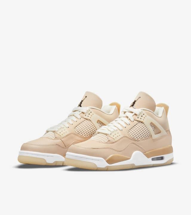 Women's Air Jordan 4 Shimmer