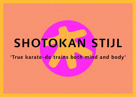 Ki club.cool is een tarditioneel Shotokan karateschool in Amsterdam centrum en Monnickendam