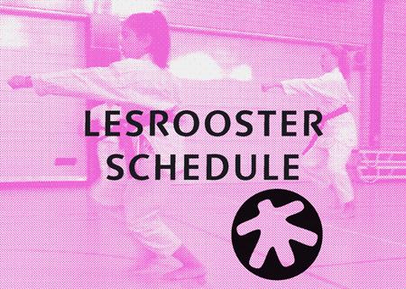 Lesrooster - Schedule - ki club.cool karateschool in Amsterdam en Monnickendam sinds 1994 - lesrooster of schedule zijn de trainingstijden die ki club.cool in Amsterdam en Monnickendam voor de dagelijkse karate lessen hanteert. Timing is belangrijk, zowel bij het op tijd zijn in de les als in het gevecht   karate-Amsterdam   karate   Shotokan   ki   martial-arts   karate-schedule