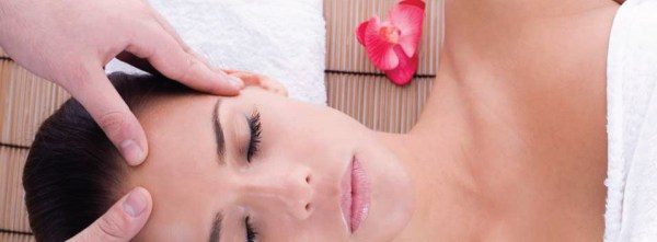 Faccial Massage