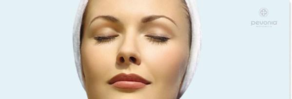 Diagnosi viso con Skin Control