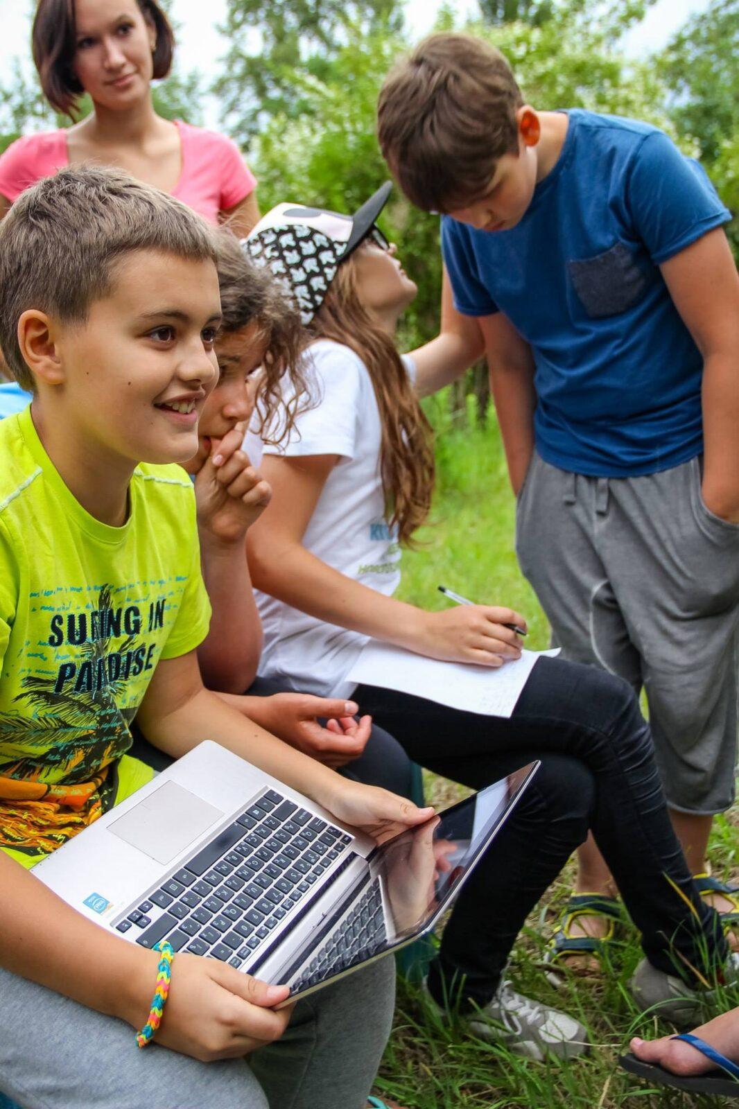 On-line навчання