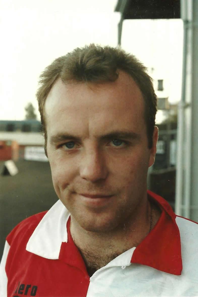 Chris Brindley
