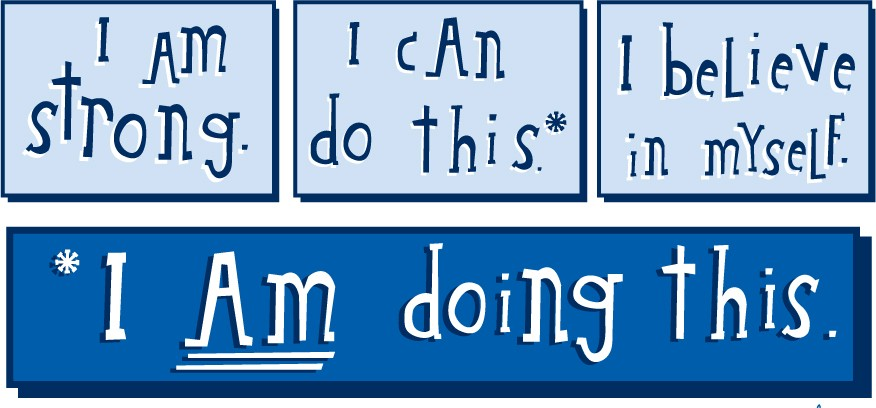 4 Tips For Teaching Children Affirmations - Kiddie Matters