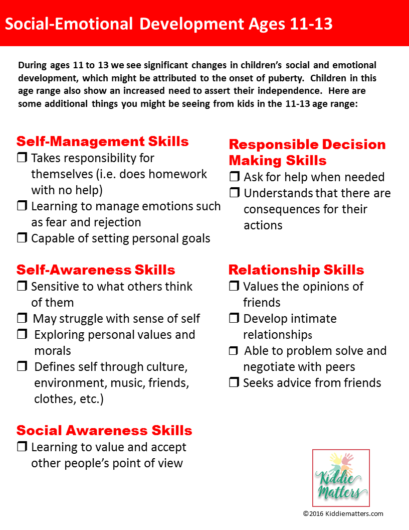 child observation on emotional Children's social-emotional behaviors in head start and private childcare center  classrooms were observed, and using a series of measures, teachers' ratings of.