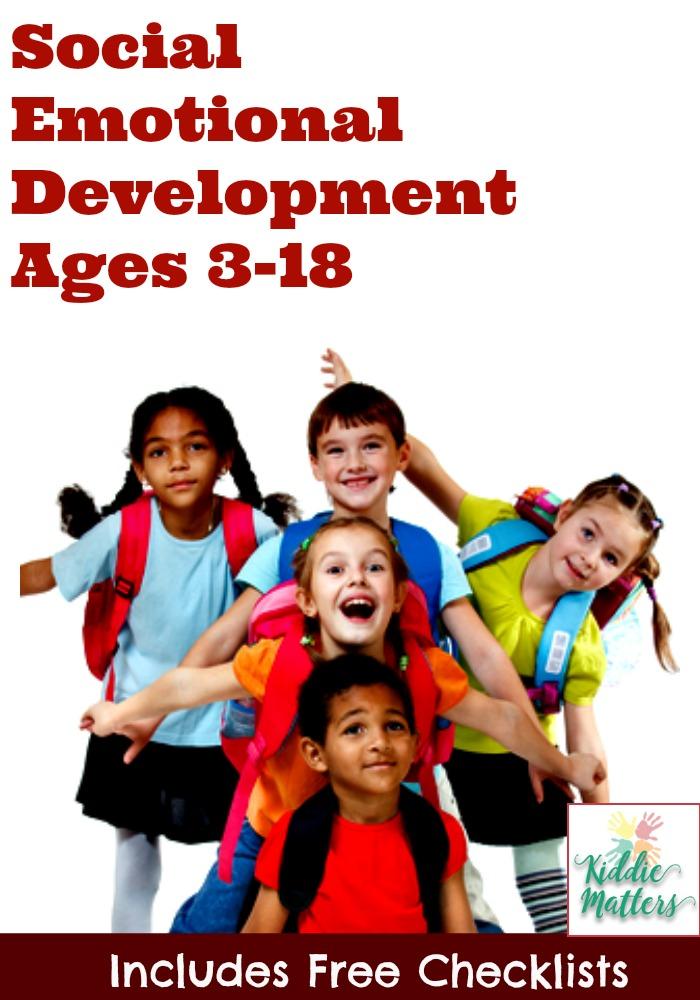 Social Emotional Development