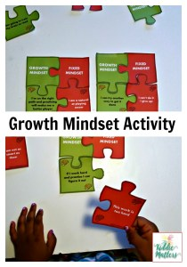 growth mindset home environment