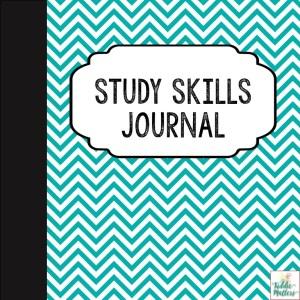 Study Skills Journal
