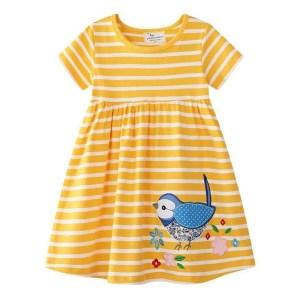 שמלת ציפור שיר