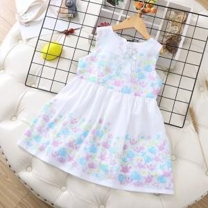 שמלת אנה ואלזה