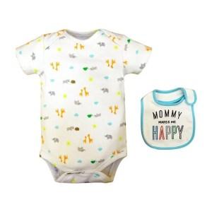 סט תינוק שמח