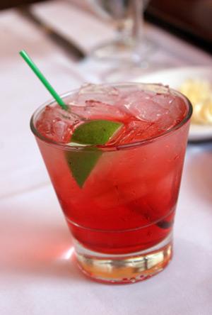 vodkacran