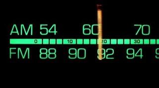radiodial
