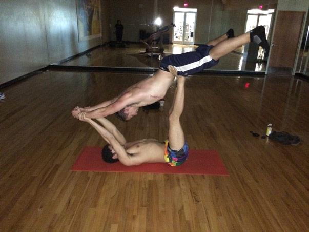 J-Si's-Yoga-Experience