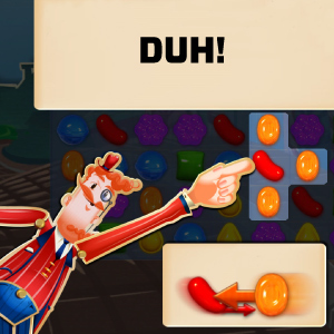 duh-candy