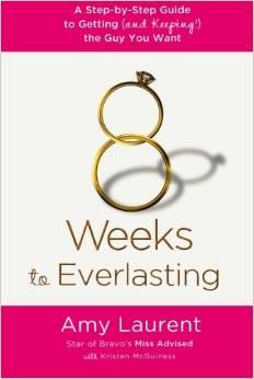 8 Weeks to Everlasting