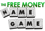 free-money-name-game-logo